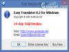 Easy Translator Screenshot3