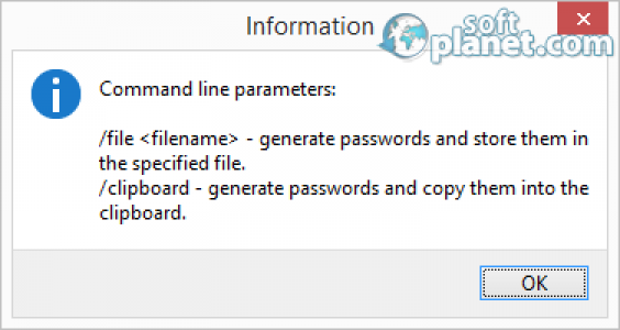 RandPass Screenshot3