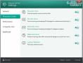 Kaspersky Anti-Virus Screenshot3