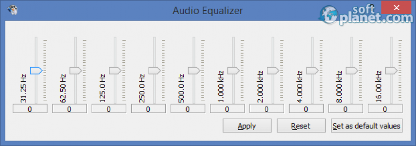 SMPlayer Screenshot4